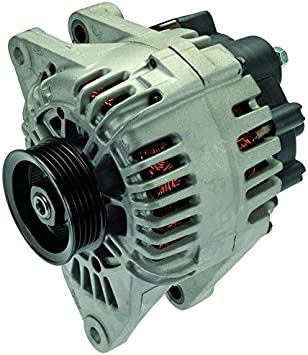 2003 2004 2005 2006 Kia Sorento V6 3.5L Alternator 11012