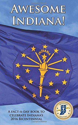 Read Online Awesome Indiana! pdf epub