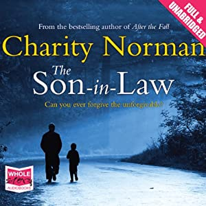 The Son-In-Law Audiobook