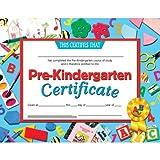 Amazon.com: Pre-Kindergarten Diploma: Toys & Games