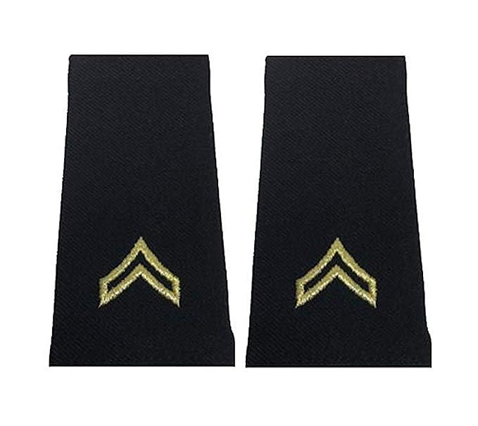 Amazon.com: US Army macho Rank/hombreras de hombro marcas ...