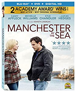 Cover Image for 'Manchester By The Sea'