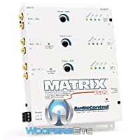 by AudioControl140,352%Sales Rank in Electronics: 117 (was 164,329 yesterday)(3)Buy new: $169.994 used & newfrom$129.95
