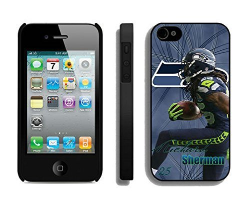 charlie-iphone-4-4s-case-black-cover-casual-cell-phone-cases