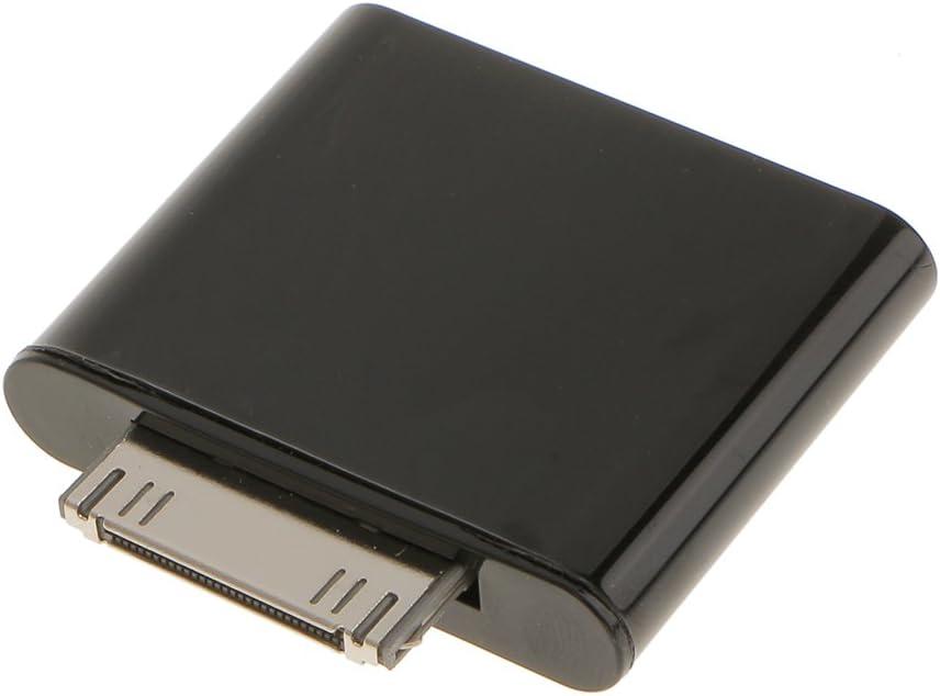 Accesorios Electrónicos Transmisor Dongle Llave Adaptador para iPod Classic