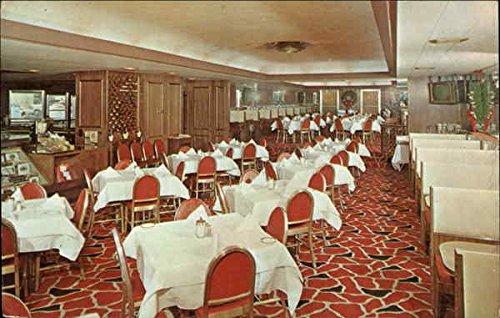 Amazon Com The Clarmont Steak House Columbus Ohio Original