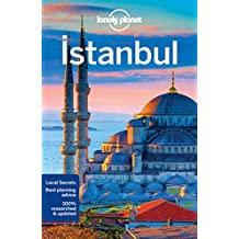 Lonely Planet Istanbul 9th Ed.: 9th Edition
