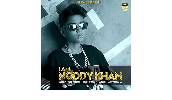 I Am Noddy Khan by Noddy Khan on Amazon Music - Amazon com