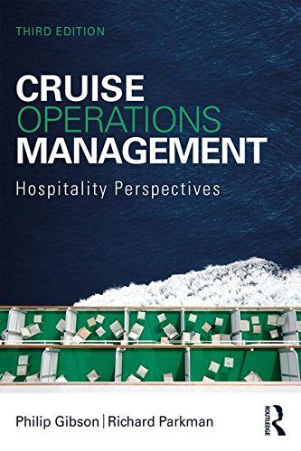 Cruise Operations Management: Hospitality Perspectives ebook