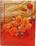 Natraj Memo Screw Type 300 Pocket 4 X 6 inch Album