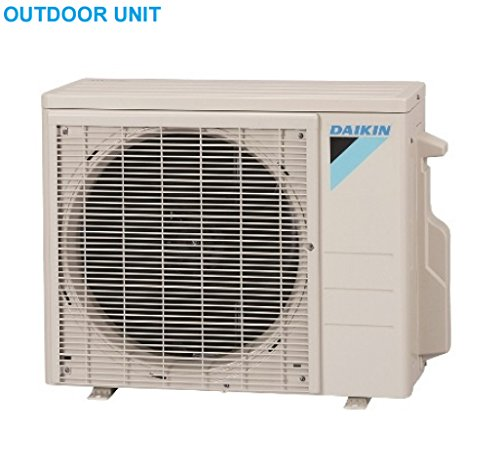 daikin 18 000 btu 220v 18 seer mini split inverter air conditioner buy online in uae home. Black Bedroom Furniture Sets. Home Design Ideas