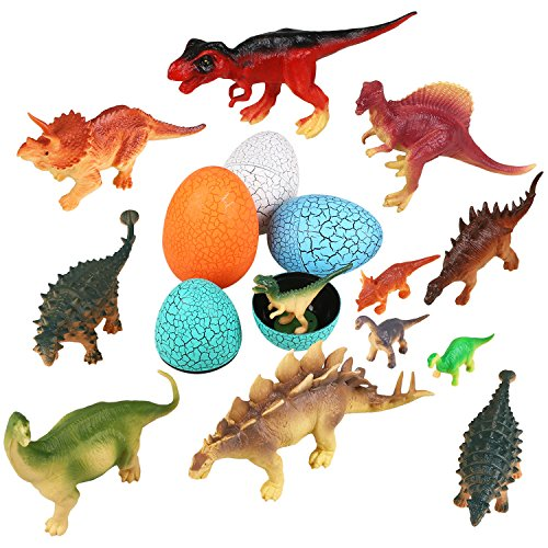 Super cute little toys, perfect for Easter Baskets
