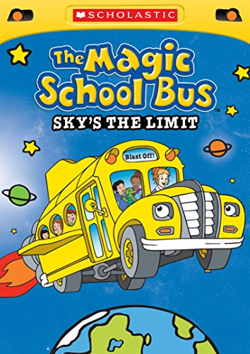 The Magic School Bus: Sky's the Limit!