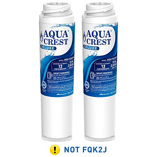 fqsvf replacement filters - 2