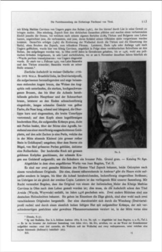 Historic Print L: Vlad Tepes, also known as Vlad the Impaler or Dracula, h