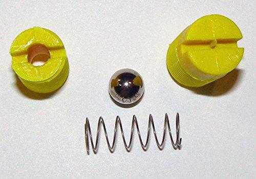New PP217 or HA3020 Pump Adjustment Kit for Desa Reddy Kerosene Heater Mr Heater # 21284 by Loula