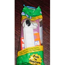 Snoopy - Peanuts - Pez Dispenser & Candy