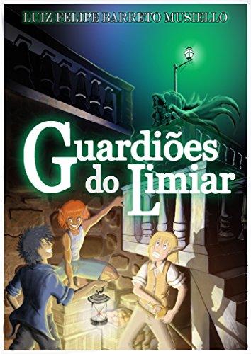 Guardiões do Limiar: O Mascate da Meia Noite