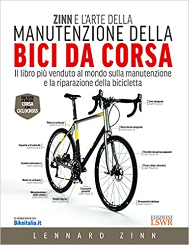 Zinn e larte della manutenzione della bici da corsa Grandi ...