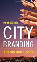 City Branding: Theory and Cases Front Cover