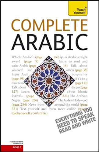 learn to write arabic books online