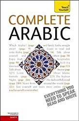 Teach Yourself Complete Arabic (Teach Yourself Language Complete Courses)