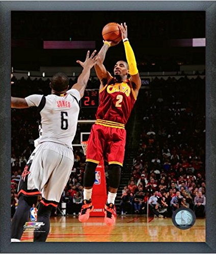 47e90d471e259 Amazon.com: Kyrie Irving Cleveland Cavaliers 2015-2016 NBA Action ...