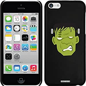 fashion case iphone 6 4.7 Black Thinshield Snap-On Case with Halloween Frankenstein Design