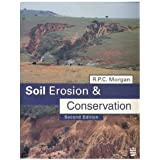 Soil Erosion and Conservation (2nd Edition)