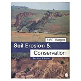 img - for Soil Erosion and Conservation (2nd Edition) book / textbook / text book