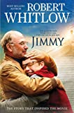 Jimmy by Robert Whitlow front cover
