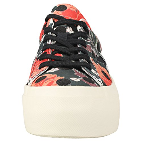 Colores Varios One Platform Star Zapatillas Mujer Ox Converse nWfaqOwCw