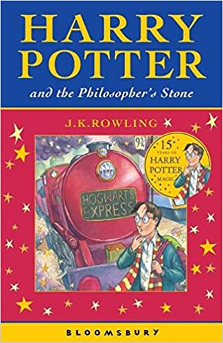 Harry Potter and the Philosophers Stone: Amazon.es: Rowling ...