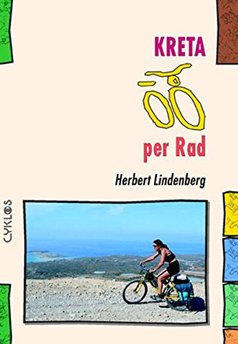 Kreta per Rad (Cyklos-Fahrrad-Reiseführer)