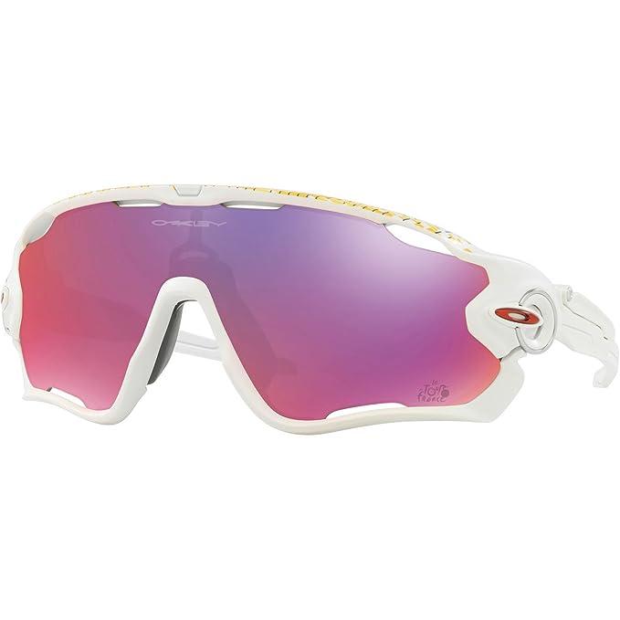 Oakley Jawbreaker Oo9290 929027 31 Mm Gafas de sol, Multicolor, 31 Unisex