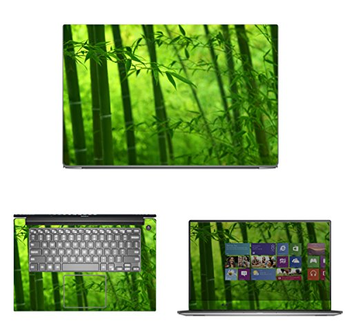 Decalrus - Protective Decal Skin skins Sticker for Dell XPS 15 9550 / 9560 (15.6