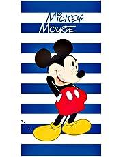 Disney Mickey Mouse Toalla de Baño Toalla Sábana Toalla de Playa Toalla de Baño Toalla de