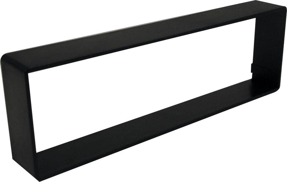 Abstandshalter Rahmen fü r Autoradio, universal, 25 mm, Fü r Autoratio 1 DIN Autoleads PC5-130