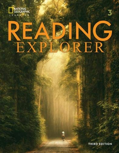 Reading Explorer 3 (Reading Explorer, Third Edition)