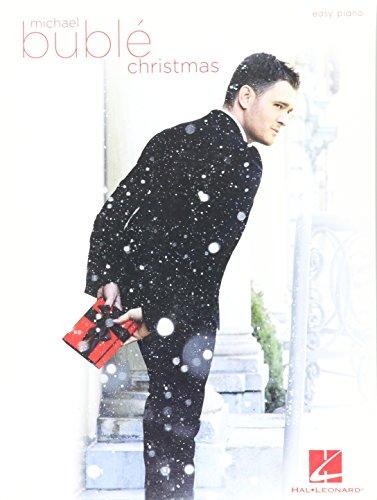 - Hal Leonard Michael Buble - Christmas For Easy Piano