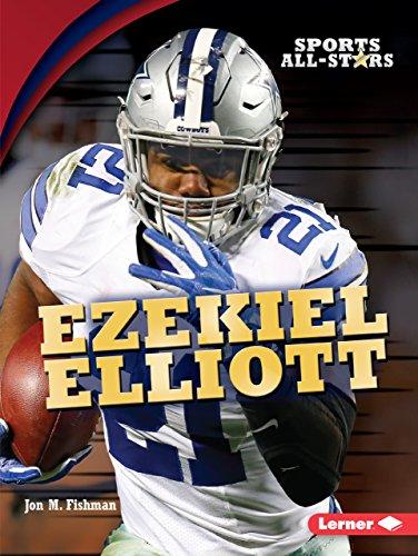 Ezekiel Elliott (Sports All-Stars)