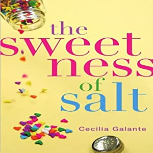 The Sweetness of Salt Audiobook