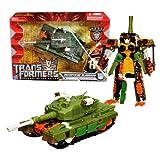 Hasbro Year 2009 Transformers Movie Series 2