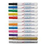 #3: Aobiny Pen Fine Word Universal Paint Pen Marker Pen