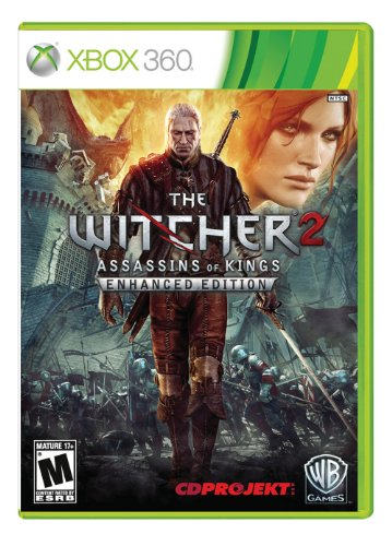 The Witcher 2: Assassins Of Kings Enhanced Edition (The Witcher 2 Assassins Of Kings Enhanced)