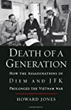 Death of a Generation, Howard Jones, 0195176057