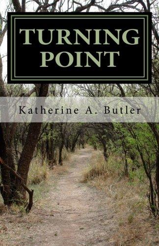 Read Online Turning Point: A BOOK 'n' BLOG pdf epub