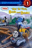 Not So Fast, Bash and Dash!, W. Awdry, 0606322280
