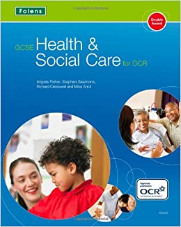 ocr health and social care coursework Ocr health and social care level 3 the cambridge technicals in health and social care encapsulates the the qualification is all coursework based and uses a.