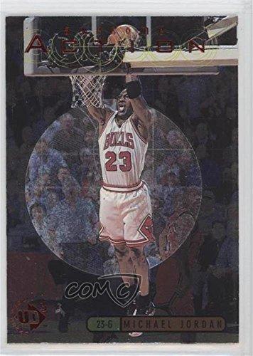 Michael Jordan (Basketball Card) 1997-98 Upper Deck UD3 -...